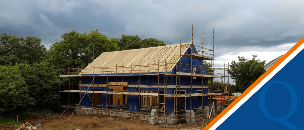 Timber Frame Ireland And Uk Off Site Construction