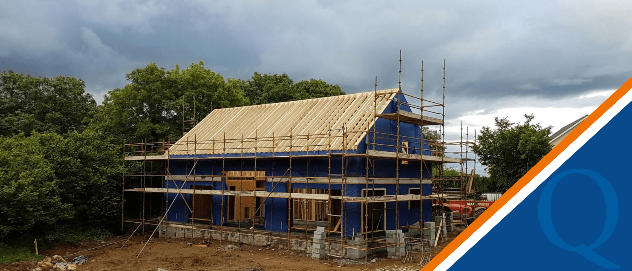 Irish Timber Frame