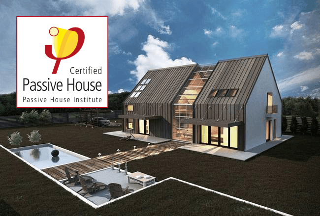 Passivhaus Designs And How To Get Them Qtf Homes