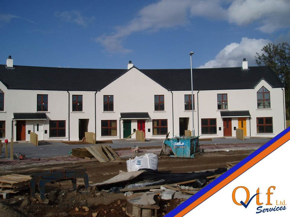 Irish Self Build Development