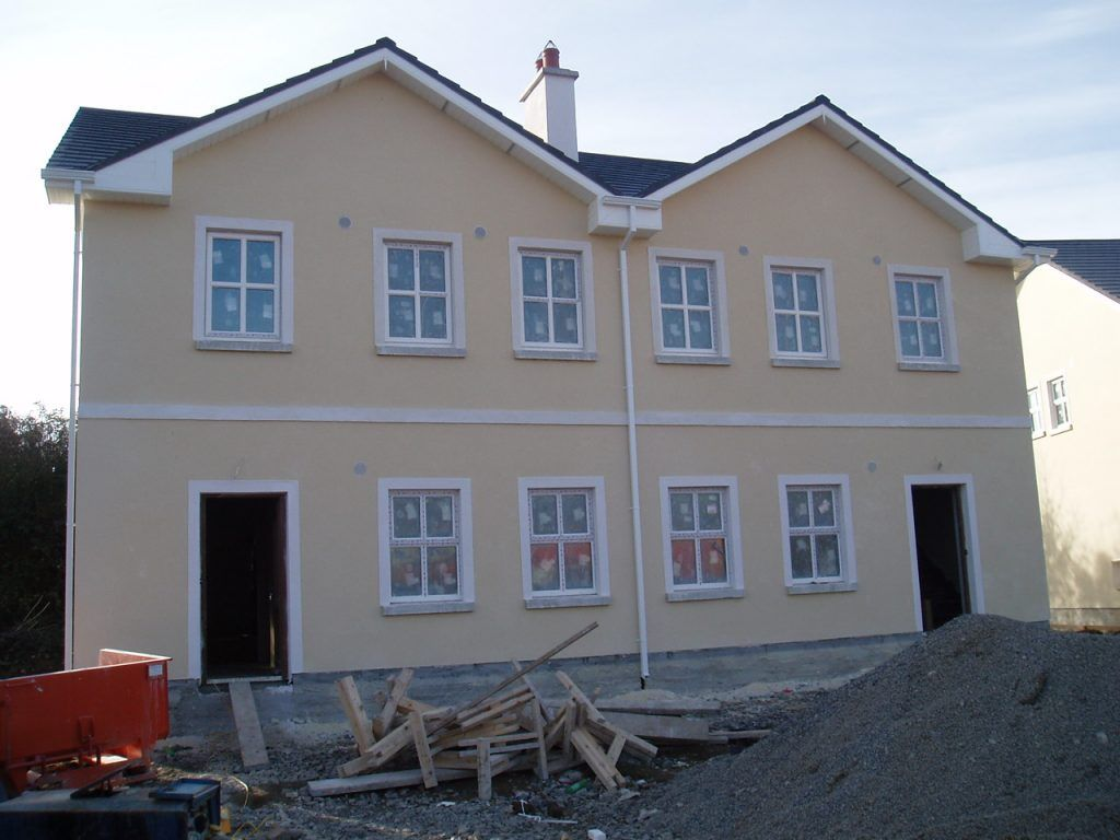 Self Build Ireland