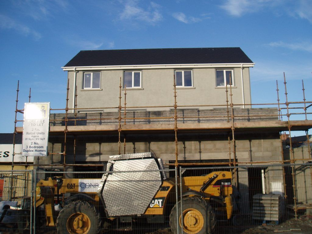Self Build IreSelf Build Ireland land