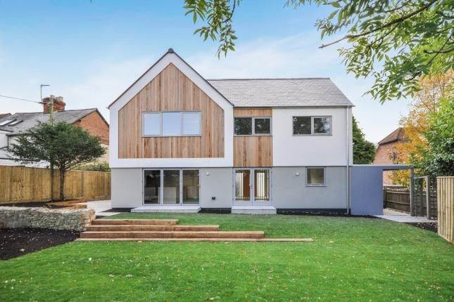 Timber frame UK, Timber Frame England