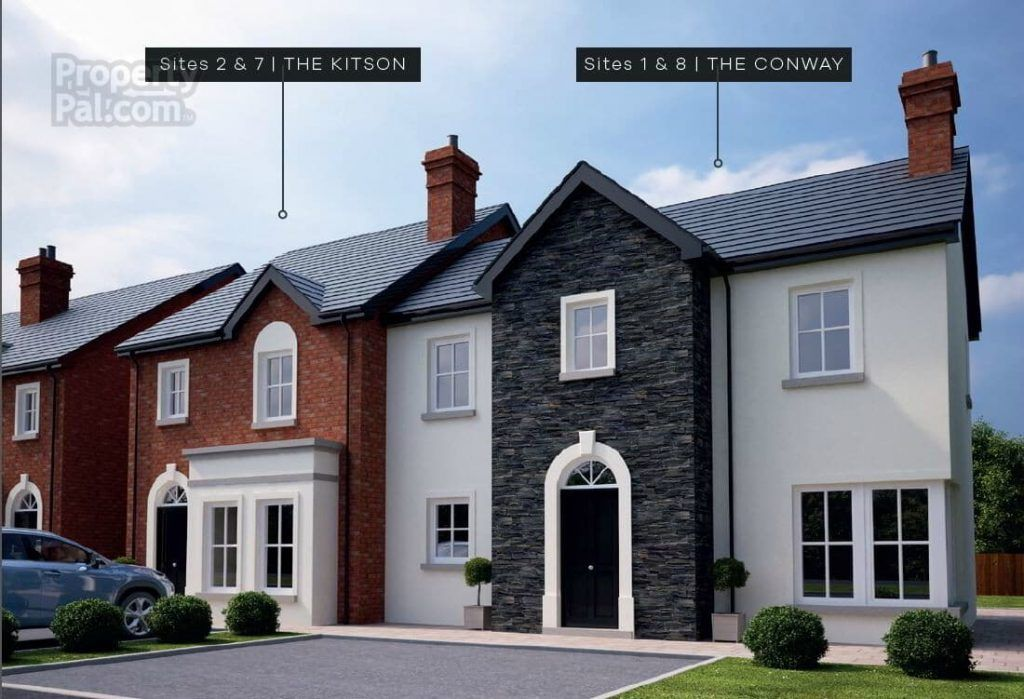 Timber Frame Homes Ireland