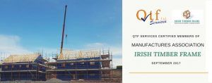 'The Irish Timber Frame Manufacturers' Association' (ITFMA)