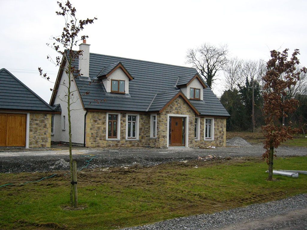 Timber Frame House Ireland, CO Meath
