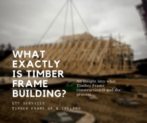QTF Timber Frame Ireland