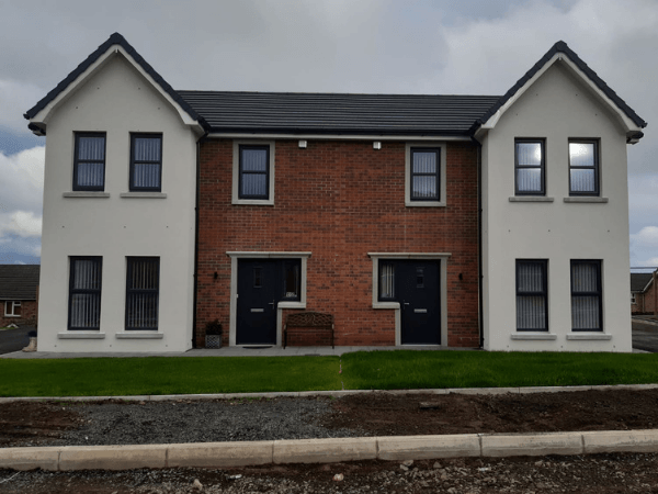 Timber Frame contracts Ireland